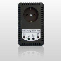 Netzschaltgerät NR2005
